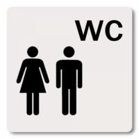 WC-Bedarf