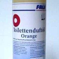 Toilettenduftöl Orange