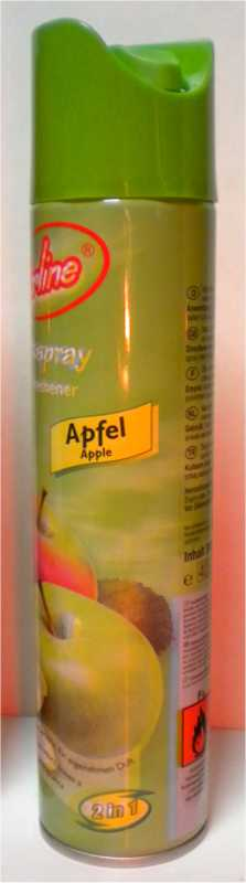 Apfelduft