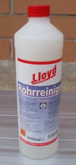 Rohrrein Lloyd