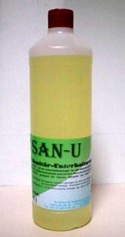SAN U