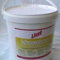 Scheuerpulver
