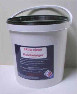 eXtra-Clean Handreiniger